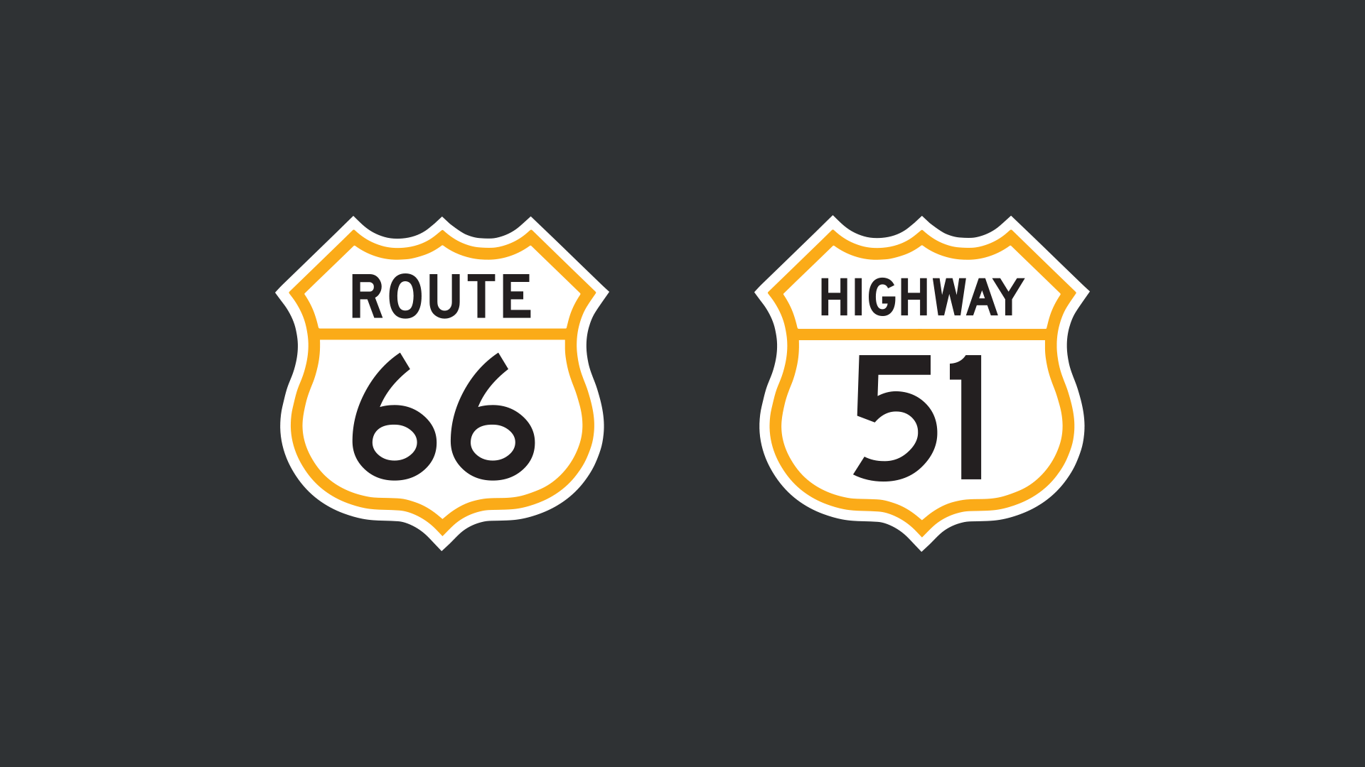 Jungheinrich campaign route 66 highway 51