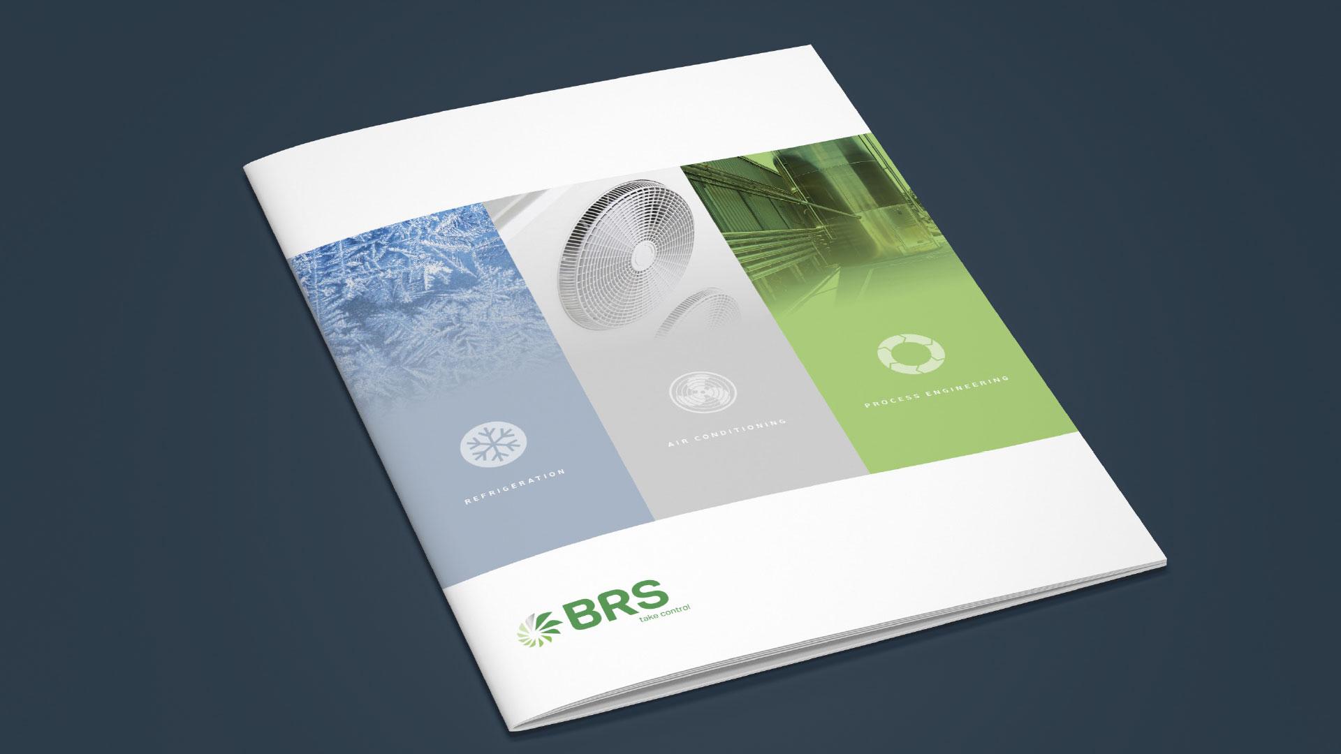 BRS brochure