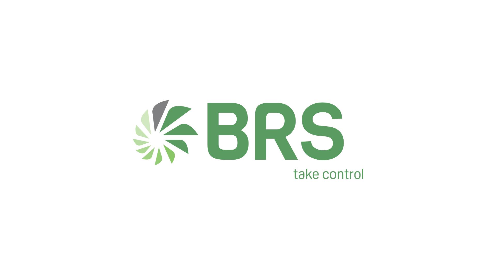 BRS brand refresh