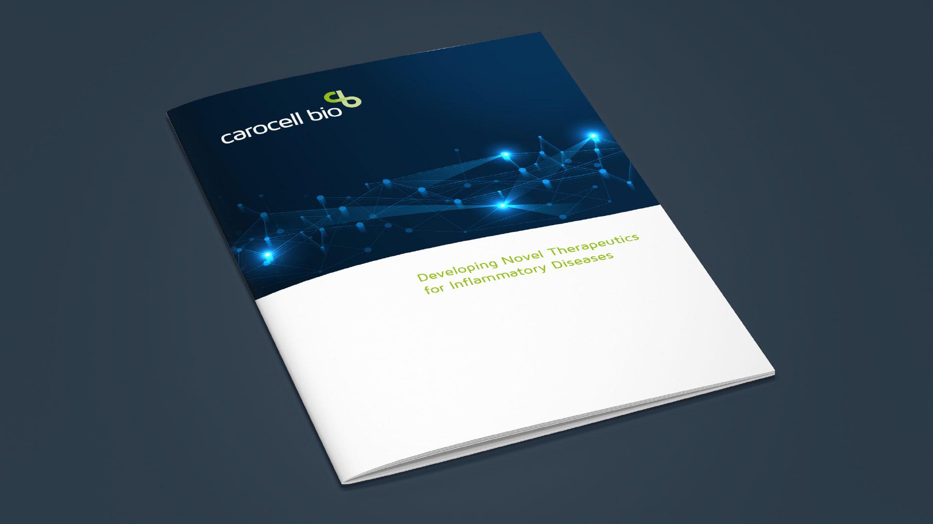Carocell Bio brochure