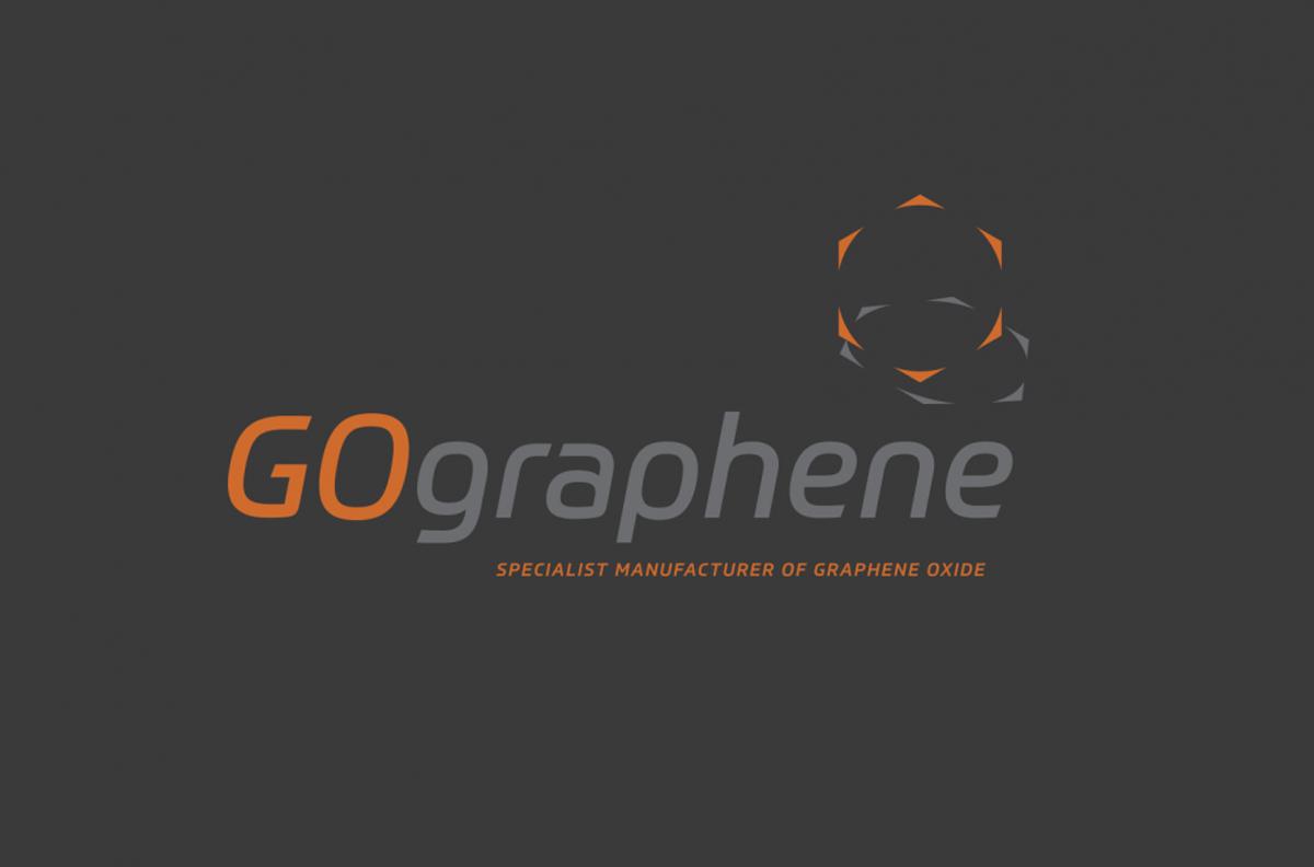 go graphene branding