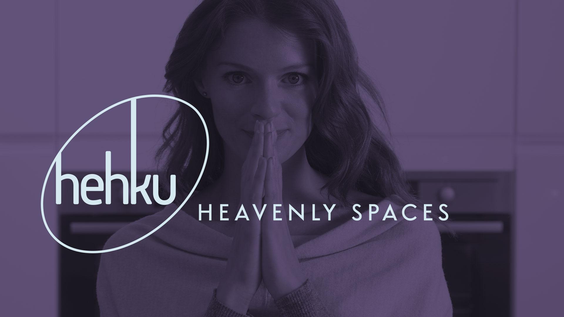 hehku heavenly spaces