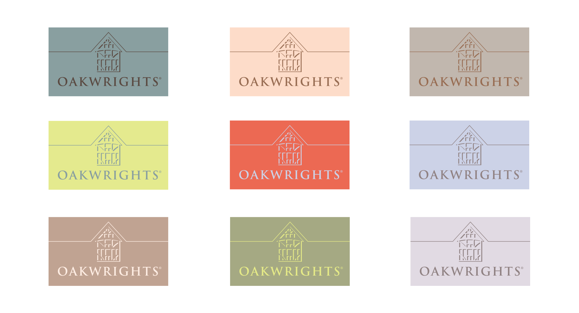 oakwrights brand
