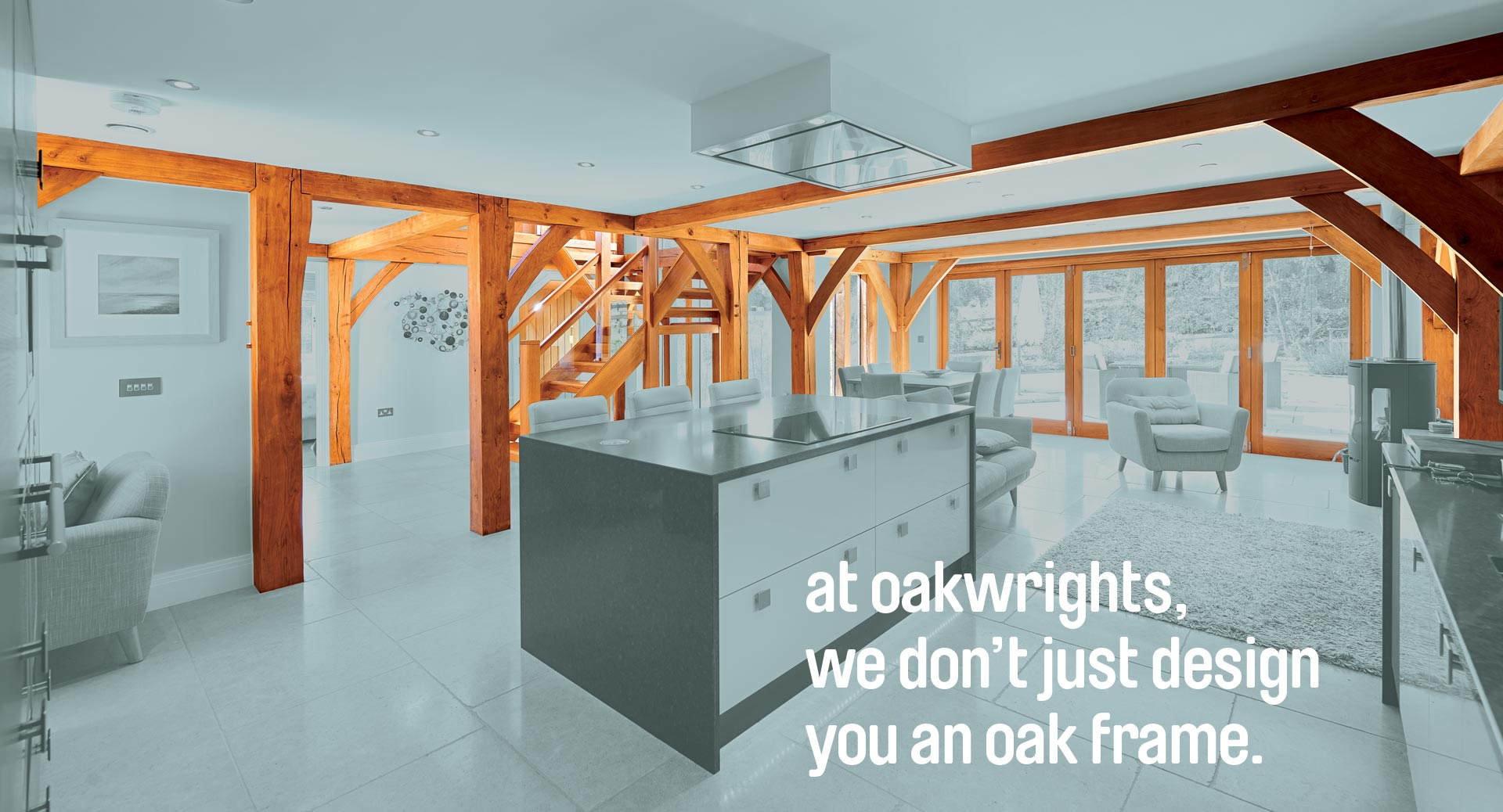 oakwrights advertising