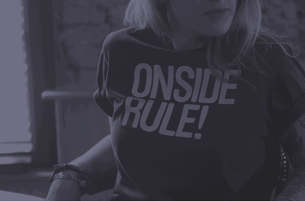 the onside rule