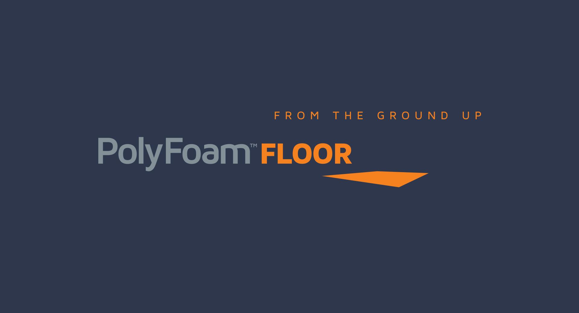 Polyfoam branding