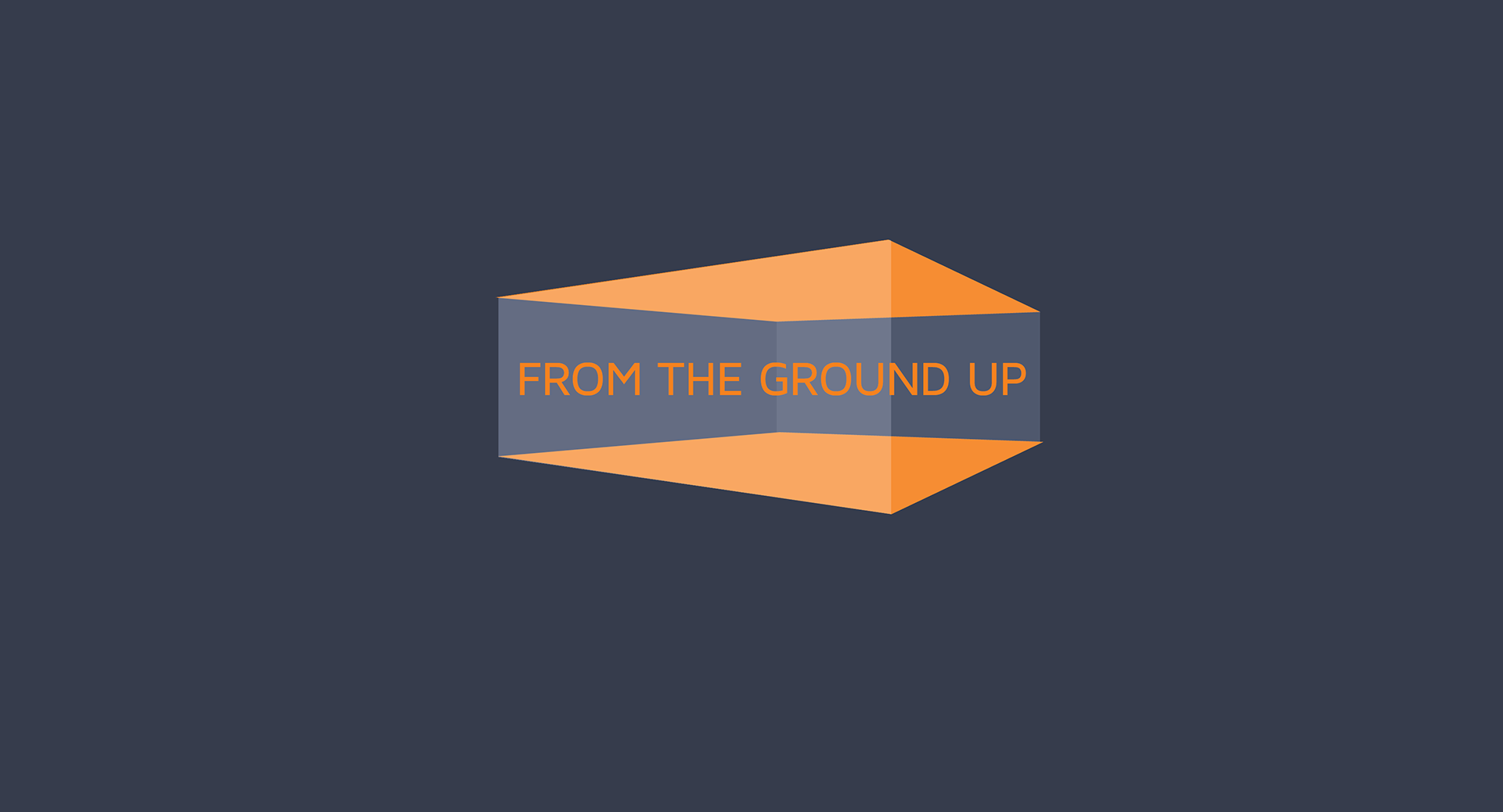 Polyfoam brand - from the ground up